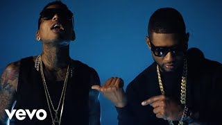 Kid Ink - Body Language (ft. Usher & Tina