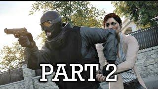 getlinkyoutube.com-Rainbow Six Siege Situations - Pt.2 Hostage (Xbox One PS4 PC)