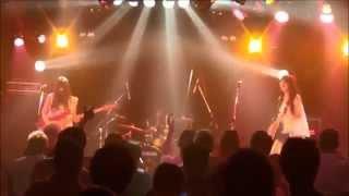 getlinkyoutube.com-Rick Rack ライブダイジェスト 2014.9.10@OSAKA MUSE
