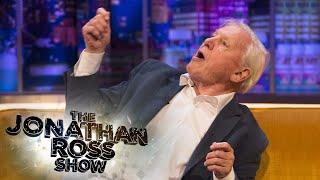 Sir David Attenborough's Rat Catcher Story - The Jonathan Ross Show