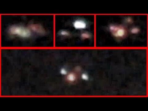 Triangle UFO/OVNI variable Illinois U.S. Jan 5th 2014