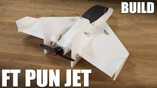 getlinkyoutube.com-FT Pun Jet - BUILD