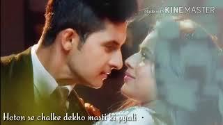 Mera Yaar Dildar Bada sona ....Love status song