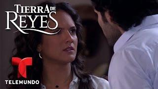 Tierra de Reyes | Capitulo 13 | Telemundo Novelas