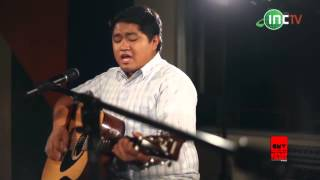 Pag-ibig sa Iglesia (Acoustic Rock Version by Brother TJ Taa Jr.)