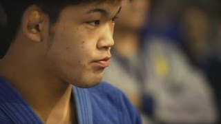 getlinkyoutube.com-ONO Shohei (JPN) - 73 Kg Road to Final Dusseldorf Judo GP 2015