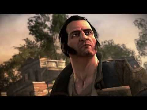 Assassin's Creed 4 Black Flag  [Trailer Sfida il Potere]