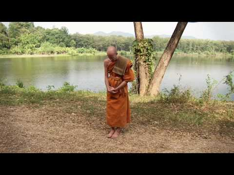 How To Meditate III - Walking Meditation