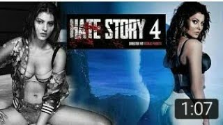Hate story 4 trailar 2018    official trailar hate story 4 movie