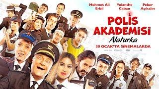 getlinkyoutube.com-Polis Akademisi Alaturka - Fragman