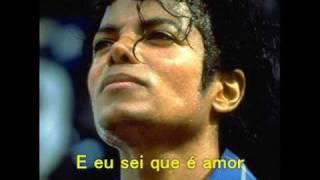 getlinkyoutube.com-MICHAEL JACKSON  ☆★ Heal the World  ☆★