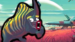 "getlinkyoutube.com-If ""No Man's Sky"" was Honest with Us (Animation)"