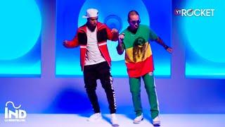 Nicky Jam x J. Balvin - X (EQUIS) | Video Oficial | Prod. Afro Bros & Jeon width=