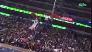 getlinkyoutube.com-Nate Robinson - 2010 NBA Slam Dunk Contest (Champion)