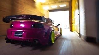 getlinkyoutube.com-[Kyouto Drift] - Togethia - Japanse Autosport Festival Teaser 2012