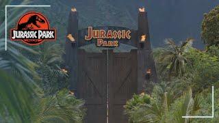 Jurassic Park 3D - Trailer (HD) width=