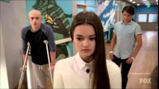 getlinkyoutube.com-Emma, jordi + Leo - Better then revenge