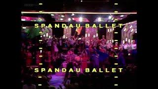 getlinkyoutube.com-Spandau Ballet - Instinction (TOTP 1982)
