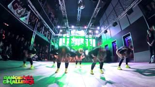 getlinkyoutube.com-SalsHall Ortodox | Dancehall Queen Show | Dancehall Challenge 2016