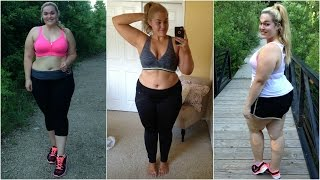 getlinkyoutube.com-Plus Size Workout Lookbook | 2015
