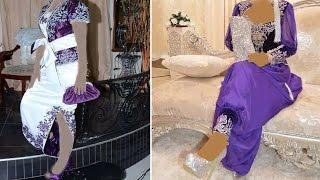 getlinkyoutube.com-اكبر تشكيلة كراكو جزائري عصري وتقليدي للعروس - karakou 2016