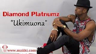 getlinkyoutube.com-Diamond Platnumz - Ukimuona (Official Audio Song) - Diamond Singles