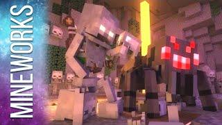 "getlinkyoutube.com-♫ ""Minecraftable"" - Minecraft Parody Song of Maroon 5 ""Animals"""