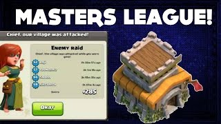 getlinkyoutube.com-Clash of Clans - INSANE TOWNHALL 8 WAR/TROPHY BASE! Ultimate TH8 Base for Defensive Success!