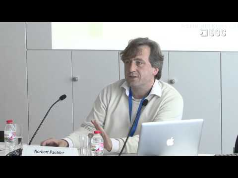 5th EUNoM Symposium 14-15/5/2012 - Norbert Pachler EN