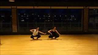 getlinkyoutube.com-Bharatnatyam fusion dance