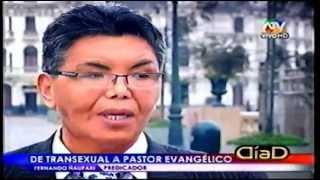 getlinkyoutube.com-Pastor Evangélico Transexual Arrepentido Quiere Volver a Ser Hombre