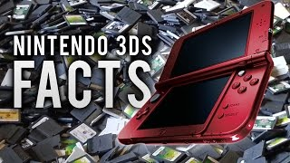 getlinkyoutube.com-Top 10 3DS Facts You Probably Didn't Know