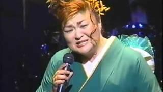 getlinkyoutube.com-瞼の母-富士直美 Naomi Fuji(Japanese Enka singer)