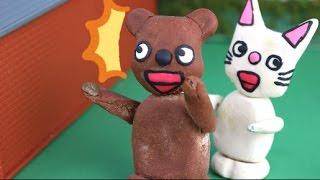 getlinkyoutube.com-【アニメ】ノンタンといっしょ 〜ノンタンとかくれんぼう〜 (キッズ向けおもちゃアニメ動画)