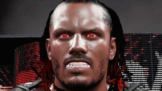 getlinkyoutube.com-WWE 2k16 My Career Gameplay Ep.1 - Player Creation & New Hair Dye Feature!