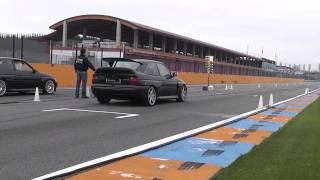 getlinkyoutube.com-Oppliger Motorsport escort cosworth drag race 7