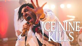 getlinkyoutube.com-Ice Nine Kills - Hell In The Hallways (Official Music Video)