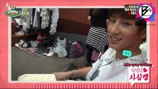 [MBFVN][Vietsub][14.06.14] Live_HD BOYFRIEND BACKSTAGE CUT @Show Champion