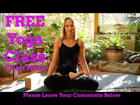 Intermediate/Advanced Yoga Class : Namaste Yoga Episode 161: Lakshmi Series: Aadi Lakshmi