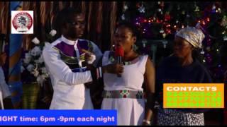 Cedar Worship Centre kumasi Ghana Testimonies