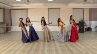 Best Bollywood Sangeet 2017 - Dance Performance