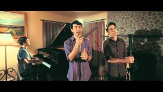 Imagine Dragons - Demons | Cover by Sam Tsui & Max