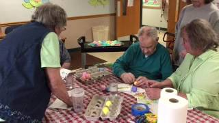 Adult Day Service