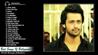 getlinkyoutube.com-Best of Atif Aslam Songs 2015   Hindi Songs Collection   Atif Aslam Latest hits songs