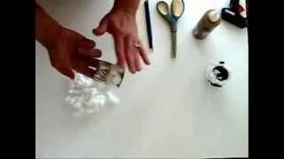getlinkyoutube.com-Tự làm chú cừu so kute từ lõi giấy vệ sinh