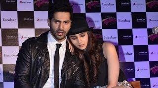 getlinkyoutube.com-Is Alia Bhatt In LOVE With Varun Dhawan?
