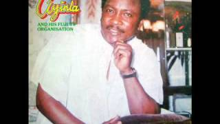 Alhaji Kolington Ayinla & His Fuji '78 Organization (Audio I)