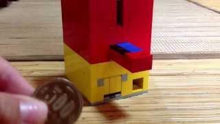 getlinkyoutube.com-レゴ自動販売機v16(レゴキャンディーマシン)