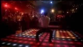 getlinkyoutube.com-Bee Gees - You Should Be Dancing