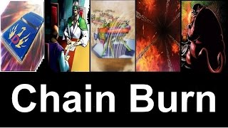 getlinkyoutube.com-YuGiOh - Chain Burn deck profile 2016